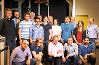 CENTAURO consortium at RWTH Aachen University
