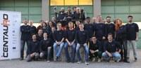 CENTAURO Final Evaluation Camp in Karlsruhe